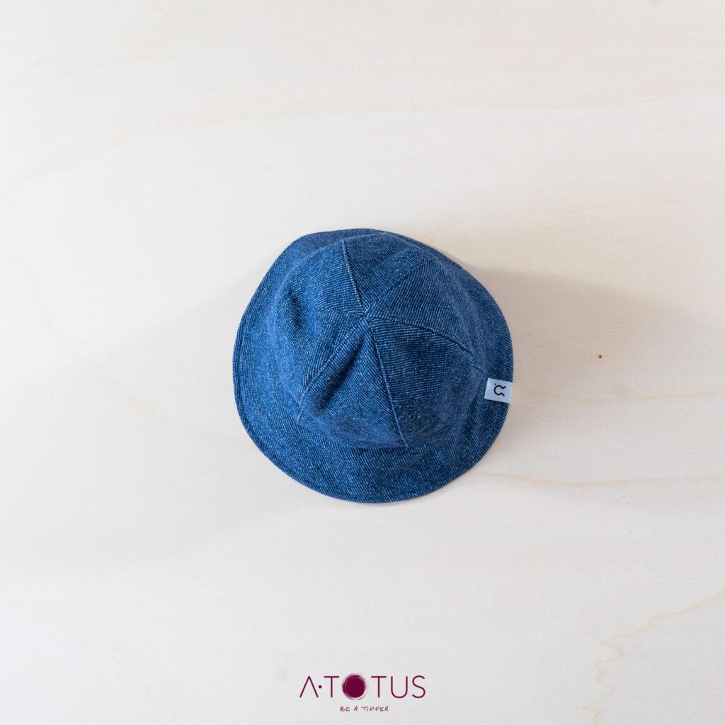 Cappello jeans-4