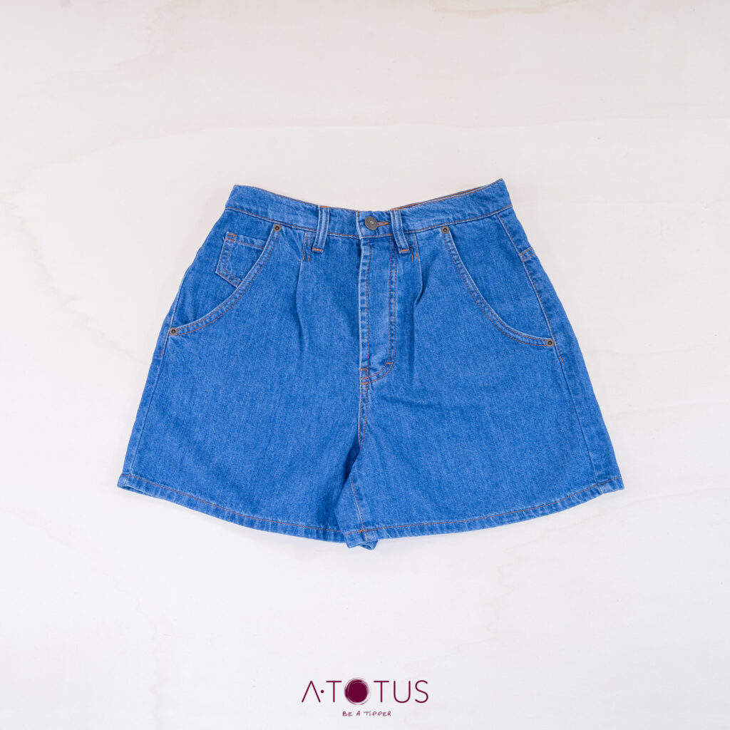 Shorts Jeans Piralla