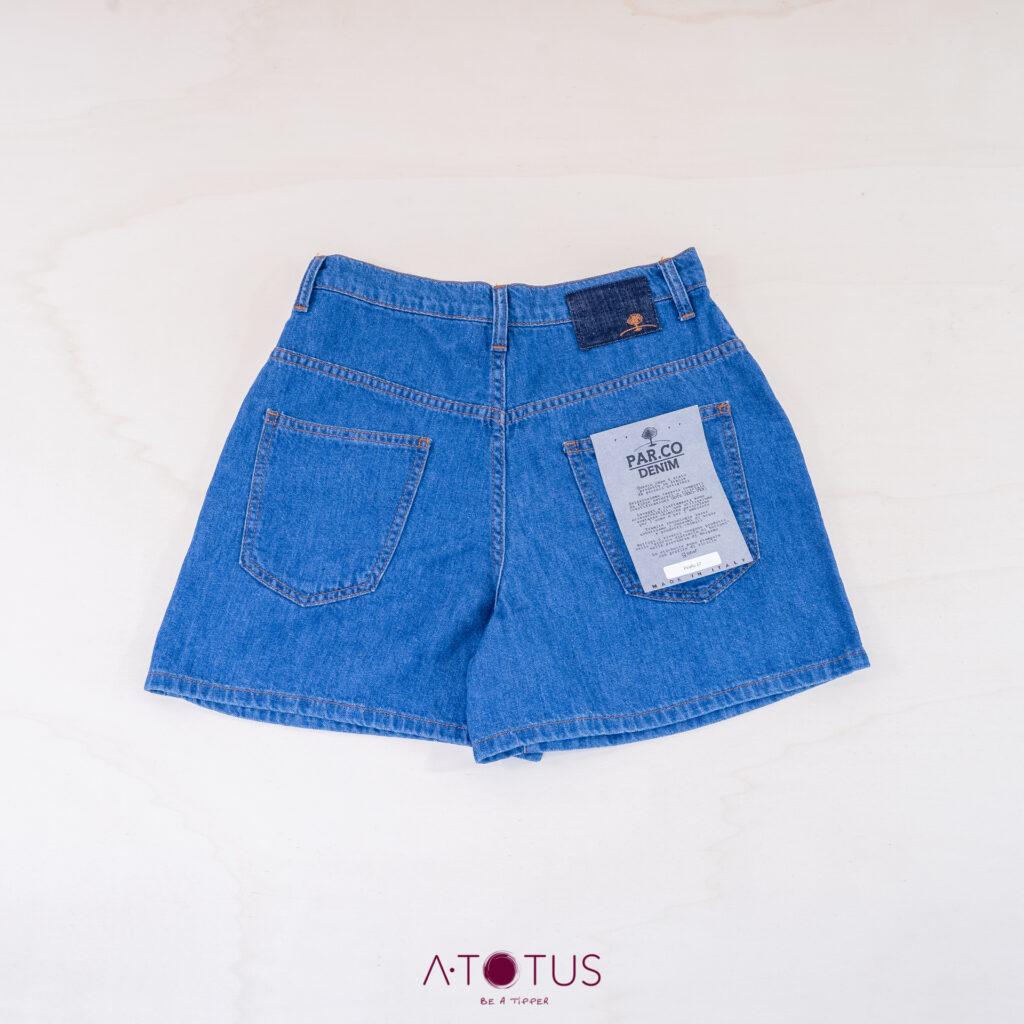 Shorts Jeans Piralla-4