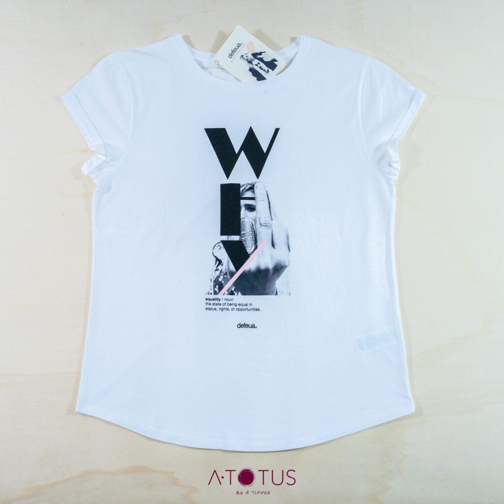 Tshirt WHY-2