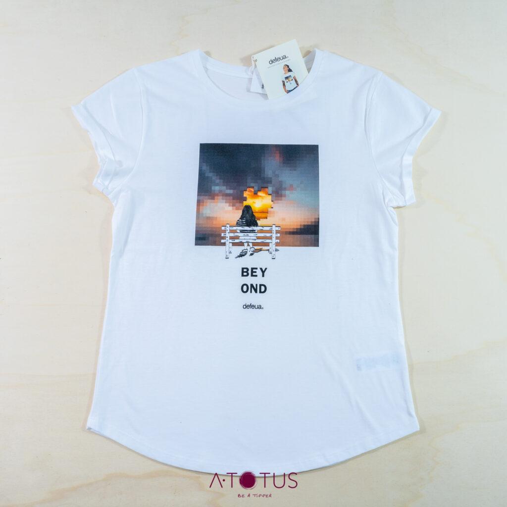 Tshirt beyond-2