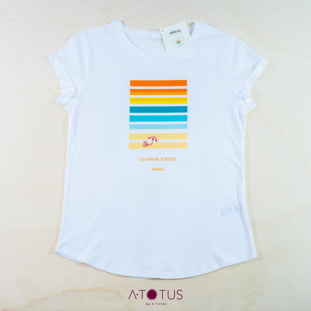 Tshirt summer two bianco-2